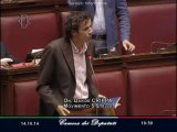 Alluvione Genova, Davide Crippa: Governo parla di misure ma non abbiamo ancora visto nulla - MoVimento 5 Stelle