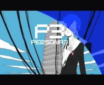Amv Persona 3 - Beyon-d-lusion