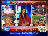 8PM With Fareeha Idrees 15 October 2014