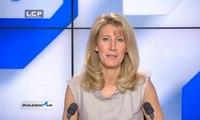Parlement'air - L'Info : Valérie Rabault, députée SRC du Tarn-et-Garonne et rapporteure générale de la commission des Finances, Eric Woerth, député UMP de l'Oise, ancien ministre