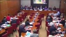 La réponse de Madame la Ministre sur ma proposition de loi sur l'Agence France Presse et la Presse.