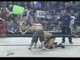 NWO 07 - Batista/Taker vs. Cena/HBK Pt.2