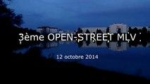 Pêche aux leurres - 3ème Open-Street MLV - Octobre 2014