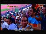 الهدف الأول لمنتخب مصر مقابل 0 بتسوانا - تصفيات أمم إفريقيا - علي محمد علي