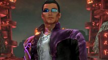 CGR Trailers - SAINTS ROW: GAT OUT OF HELL The Seven Deadly Sins of Johnny Gat Trailer