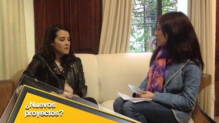Ximena Sariñana revela detalles de Sin ti no puede estar tan mal