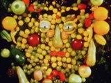 Peter Gabriel - Sledgehammer.80s