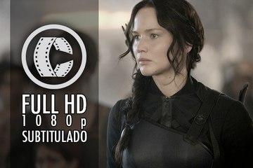 The Hunger Games: Mockingjay - Part 1 - Teaser Trailer #4 [FULL HD] - Subtitulado por Cinescondite