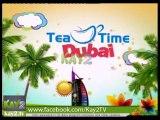 Kay2 Tea Times Dubai ( 03-10-2014)