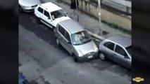Les pires conducteurs tentent de se garer : Compilation des plus gros FAILS de Parking