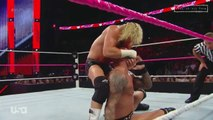 WWE RAW 10/13/14 - Dolph Ziggler vs Randy Orton - [Know-It-All Fans] Live Commentary