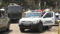 Madagascar, M. RAVALOMANANA en résidence surveillée