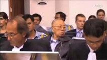 Ouverture du procès historique du régime des Khmers rouges