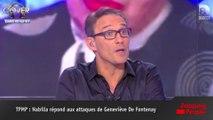 TPMP : Nabilla répond aux attaques de Geneviève De Fontenay