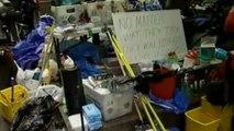Les 'Occupy Wall Street' bientôt délogés?