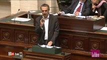 Olivier Deleuze (ecolo)  Cest un plan lose lose lose