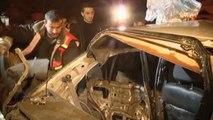 Raids aériens israéliens sur Gaza : un mort