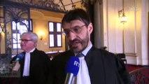 """Assises de Liège: """"j'étais fou quand j'ai décidé de tuer ma famille"""""""