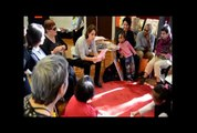 Comptine en arménien / Médiathèque du Pôle culturel d'Alfortville / Médiathèques en fête 2014