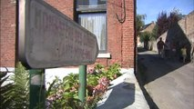 Venue de Michelle Martin à Malonne: les autorités locales sont prêtes
