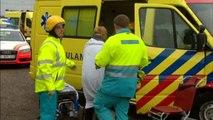 5 morts dans un accident de bus à Ranst