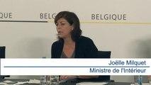 """Une nouvelle réforme """"pour clarifier les rôles des acteurs de la sécurité"""""""