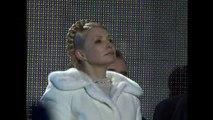 Ioulia Timochenko annonce sa candidature à la présidence ukrainienne