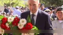 Israël se fige deux minutes pour la Journée de la Shoah