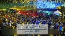 Mondial 2014: Défaite historique du Brésil face à l'Allemagne