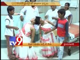 Conjoined twins Veena-Vani turn 11 today - Tv9