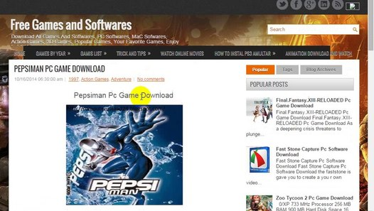 how to download and install pepsiman pc game in urdu hindi