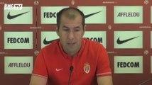 """Football / Jardim : """"Le plus important est que les Espoirs n'iront pas à l'Euro"""" 16/10"""