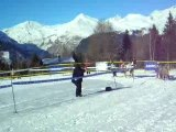 championnat de France de ski jo 2007