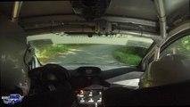 Rallye des Hautes-Alpes 2014 - ES1 Valgaudemar
