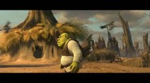 Shrek 4 - Bande-annonce VF