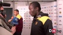 Eden Hazard: 'Une victoire qui fait du bien aux spectateurs et aux joueurs'