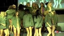 Les 20 plus belles filles de Belgique