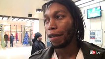 Mbokani: 'Je connais très bien l'AZ Alkmaar'