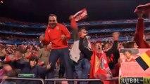 Axel Witsel décisif dans la qualification de Benfica pour les quarts