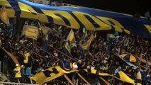 Tremblement de terre à Boca Juniors