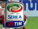 2014 Série A J06 AC MILAN CHIEVO 2-0, le 04/102014