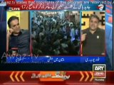 Sharif Brothers will not be able to sleep tonight due to Javed Hashmi's defeat - Fawad Chaudhry