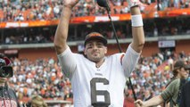 The Tuck Rules: Browns should wait on Hoyer's contract extension