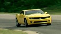 Chevrolet Camaro Auto-Videonews