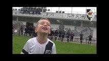 Escola de Futebol -Os Afonsinhos- Vitoria Sport Clube