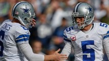 The Tuck Rules: Cowboys will continue to play well if healthy