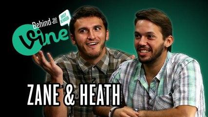 Behind the Vine with Zane and Heath | DAILY REHASH | Ora TV