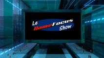 GameFocus Show du 16 octobre 2014