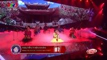VÒNG LIVESHOW 7 CHUNG KẾT - CÔ ĐÔI THƯỢNG NGUỒN - NGUYỄN THIỆN NHÂN - Giọng hát Việt nhí 2014 - m.thuymien.com