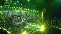 VÒNG LIVESHOW 7 CHUNG KẾT - SẦU ĐÂU QUÊ NGOẠI - NGUYỄN THIỆN NHÂN & HLV - Giọng hát Việt nhí 2014 - m.thuymien.com